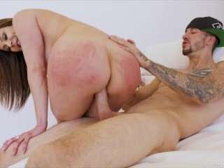 Jules Jordan – Kendra Lust: 10 Inches Is What I Want