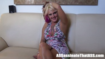 Jay Assassin fucks Crystal Gray