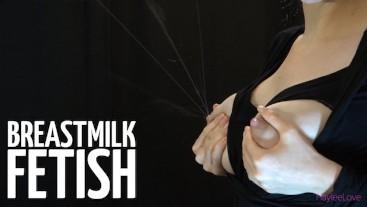 Breast Milk Fetish