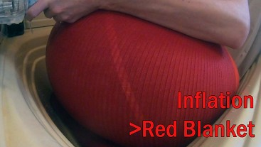 WWM - Red Blanket Inflation