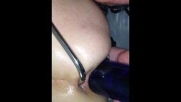 Hook and Bottle