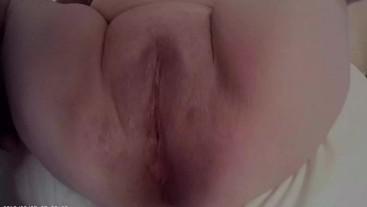 Cheating Hotel Fun - Cum Splattered Tits