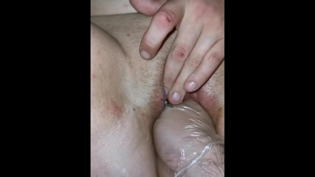Loud Creamy Squirting Muschi