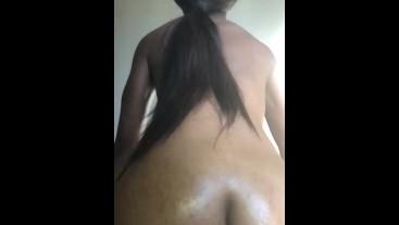 Big booty Twerk