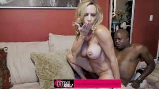 JAY PLAYHARD FUCKS MATURE MILF KENZI FOXX HARD WITH BBC
