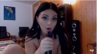 Guter Porno - Dildo Ride Sperma In Mir 1 Stunde Pussyreiten Cum-Schönes Babe Macht Tief Schlampig