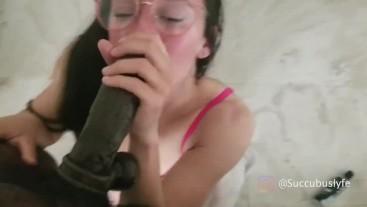 Creampie My Pussy Impregnate Me