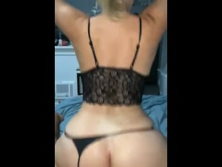 POV Amateur Anal with Hot Blonde Neighbor caught on Snapchat – BlondeAdobo