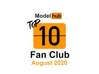 Top Fan Clubs of August 2020 - Pornhub Model Program xvideos homemade