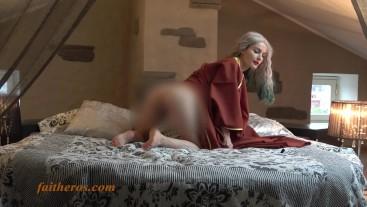 Sheikh Faith Eros Says Worship To My Ass