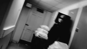 TMD l The Lost Slut (Escaping Quarantine Facility) - T
