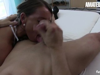 ReifeSwinger – Sexy Susi & Justyna C Big Tits Polish Matures Threesome With Big Cock – AMATEUREURO