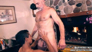 Tantric Undressing Ritual with Will Tantra