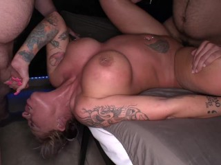 Wife Adult Theater Gangbang