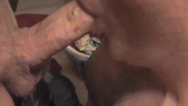 Rocky Mountain Cock 2 straight guys let Faggot worship shoes socks feet ass cock suck dick cum sperm