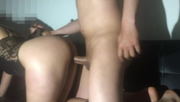 Doggystyle is my favourite position. penetrate me like a bitch