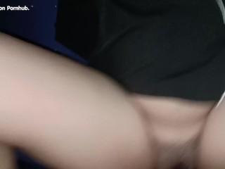 Thai Girl เย็ดเมียคาชุดนอน หีฟิตซอยเน้นๆเย็ดสดแตกใน(เสียงไทยชัดเจน)