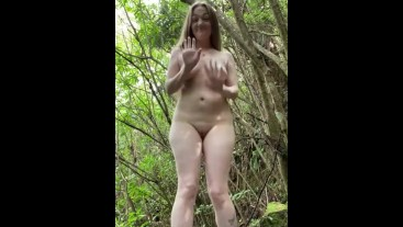 Another nature strip show
