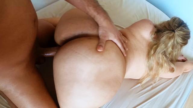 cheating wife bbc creampie