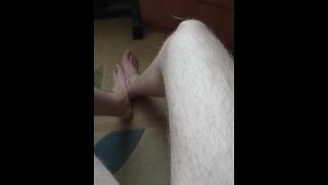 my long legs