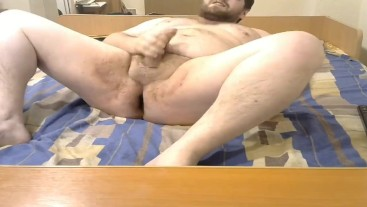 KingMarti Compelation230 hairy bear thick big cock thick dick thick cock gay straight taboo