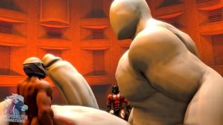 Filmy Xxx - Wzrost Golema 3 Wzrost Nadmiernej Absorpcji Mięśni