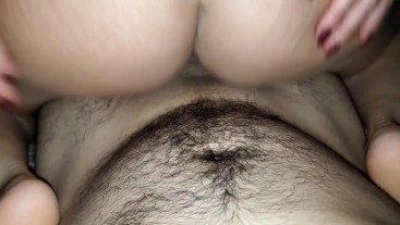 Step Mom Gets Her Asshole Pounded By Big Dick