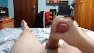 Creampie in the morning