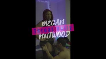 Meagan Nutwood - Hot Latino Gagger