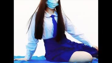 นักเรียนคอนแวนต์ 002 - Thai Miss Creampie