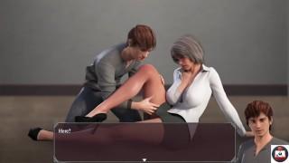 Lust Epidemic - (PT 12)