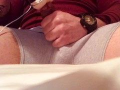 Orgasm Motivation 54 - Billy Rawn Vs. Fiona Fleshlight Round 3 I Literally Lose ALL Control