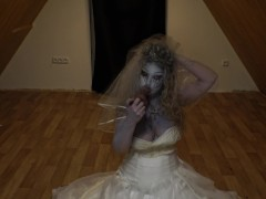 Return Of The Bride 2020 - Halloween Contest - Deepthroat