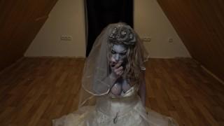 Return of The Bride 2020 - Halloween Contest - Deepthroat