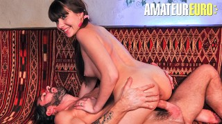 LaNovice – Luna Rival Petite French Teen Seduced And Fucked By Older Man