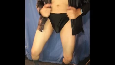 My First Striptease