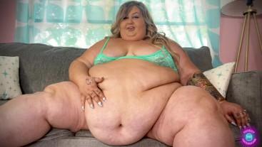 SSBBW Mutual Weight Gain Desires