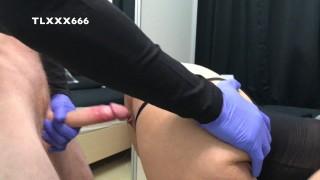 really tight pussy get fucked by big dick in 4K 60bps