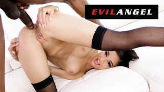 EvilAngel – Emily Willis Gapes For Massive Cock