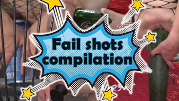 Compilation of fail video shots.