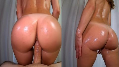 Porn ass best Mom