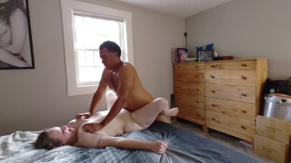 Submissive Wife Real Rough Homemade Sex