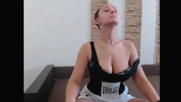 i do yoga very sexy video. full version