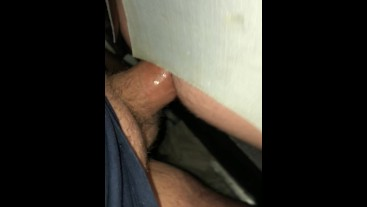 Bi lad come from Gloryhole – Ended up loading his arse. The Blackpool Playroom, The Cell and The Pla