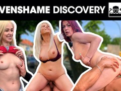 Curvy BITCHES and SLUTS - they all love to FUCK! stevenshame.dating