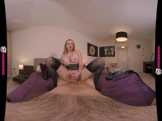 60fps/virtual reality/fuck of in amber cock