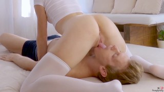 Mr PussyLicking – The Best Masturbation Surface – Riding and Sitting on Face Till Explosive Orgasm