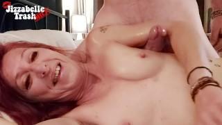 Pornographie gratuite - Jizzabelle Trash Aisselle Fétiche - Baise Aisselle Avec Éjaculation Au Ralenti