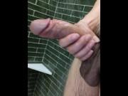 Vacation shower tiktok
