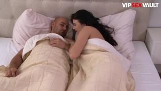 VipSexVault - Lucy Li Big Natural Tits Czech Teen Erotic Morning Fuck With Her Boyfriend